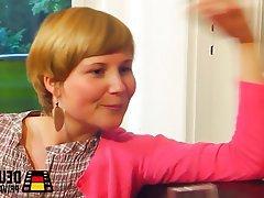 German, Lesbian