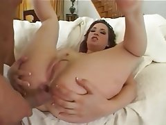 Anal, Ass Licking, Big Butts, Blowjob