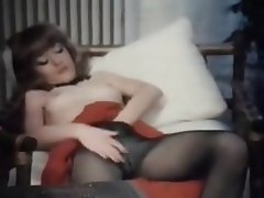 French, Group Sex, Hairy, Lesbian, Vintage