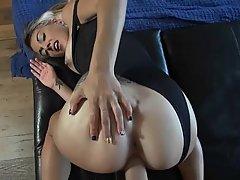 Girlfriend, Webcam, POV
