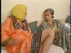 Amateur, Lesbian, Masturbation, Arab