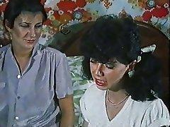 Cunnilingus, Hairy, Lesbian, Strapon, Vintage