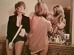 Big Boobs, Hairy, Lesbian, Pornstar, Vintage