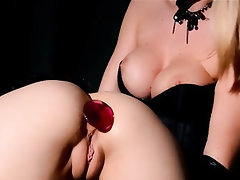 Anal, Big Ass, Big Tits, Blowjob, Ebony